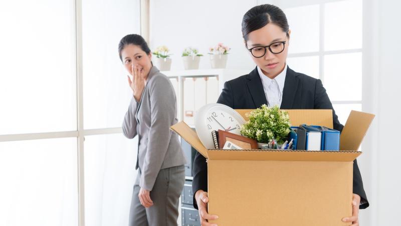 年輕人太任性,一罵就辭職?3個面向,看懂當代離職現象