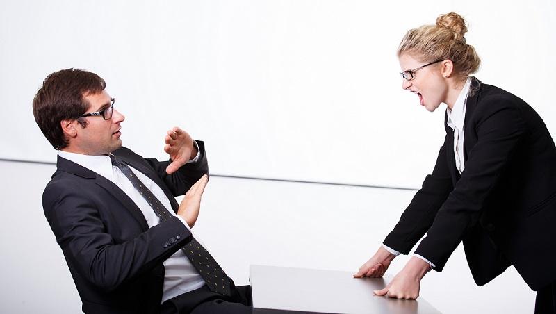 員工可以說真話、可以專注做事不用政治攻防...領導人最重要任務:創造安全感