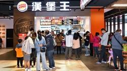 兌換到12/10!憑麥當勞、肯德基發票免費換堡吃,漢堡王在set什麼梗?