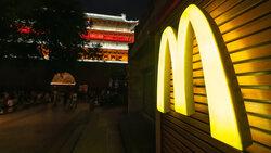 肺炎肆虐,星巴克關2000家、海底撈關500家...為何麥當勞還在營業?