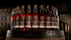 無法複刻的風味 逐漸消失中的單桶臻品 格蘭多納 單桶威士忌