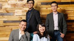 LEAP博士創新之星》迎向創新!台灣人才無懼挑戰、走出新路