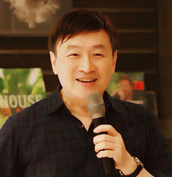 朱全斌文娛筆記