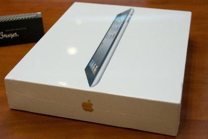 買或不買iPad 2的五大理由