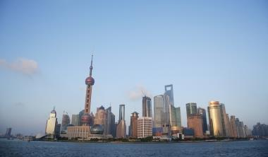 2030年預估中國有6成行政區薪資高於台灣