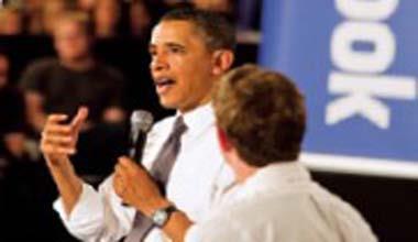 四大壞消息 唱衰歐巴馬連任路