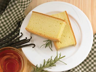 香草健康低糖蛋糕