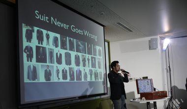簡報軟體新浪潮跟說故事的能力
