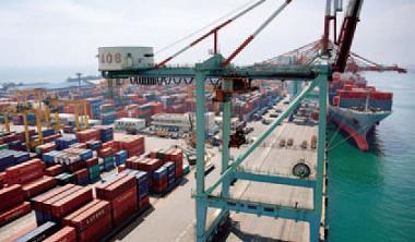 中國、南韓、新加坡等國具有產品替代優勢,讓台灣面臨搶市占率威脅