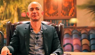 amazon.com的祕密:從一張「空椅子」講起
