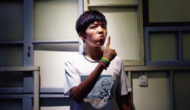 ▲台灣青年氣候聯盟創辦人:張良伊