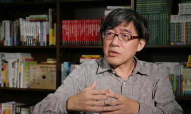 詹宏志:可以沒有趨勢,但不能沒有未來