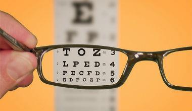 免開刀!醫學博士保證:視力靠訓練就能回復!