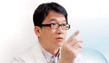 ▲魅力必緹診所執行長:黃耀麟
