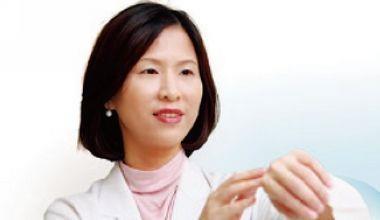 ▲台北林口長庚皮膚科主治醫師:黃毓惠
