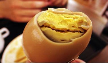 人生就像茶葉蛋,有裂痕才入味