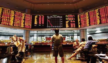 金融海嘯後,新興市場債券成了國際資金布局焦點。