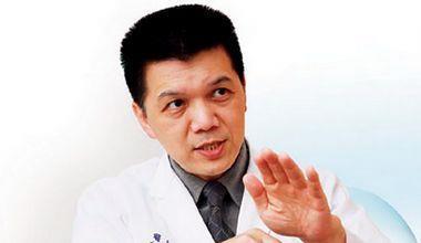 ▲馬偕醫院復健科主任:姜義彬