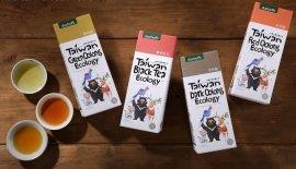 台灣之光!經得起細嘗的茶中極品「南投自然生態茶」
