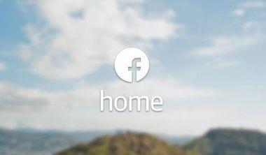 Facebook Home開放下載,第一手試用