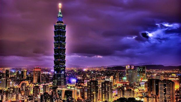 想在台北101接待外賓 多益至少要有550