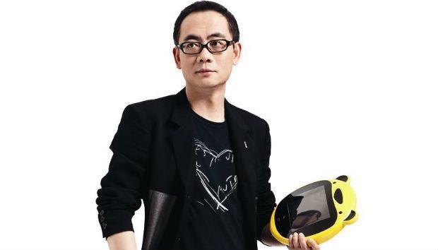法律系出身到台灣繪本教父》郝廣才:夢,要專心做;路,挑難的走