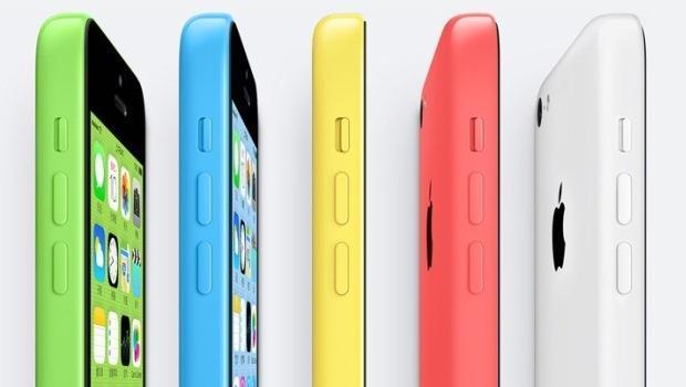 iPhone 5C的秘密!
