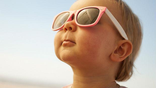 別怕變黑,為什麼你該晒太陽的四個理由
