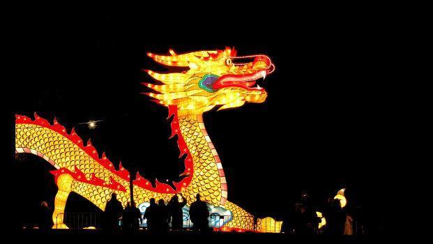 中國的「成長派對」真的還沒結束