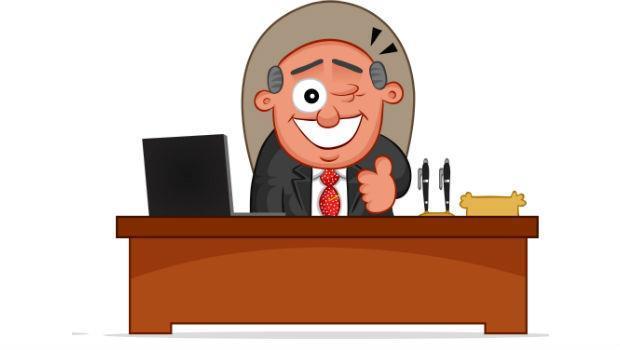 公司裡的「萬年資深經理」,才是最會管理老闆的狠角色