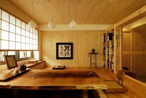 20坪小屋卻書房、客房、飯廳通通有,可能嗎?