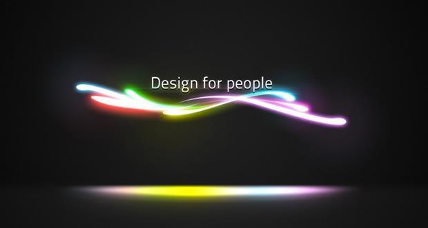 設計,不是做出好看卻無用的東西