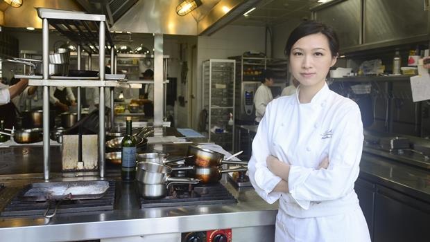 10個必考單字,認識台灣「最佳亞洲女主廚」