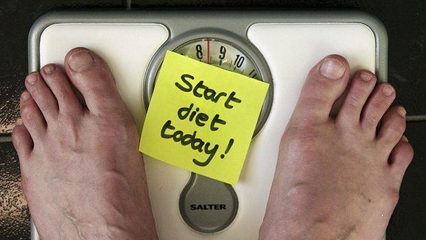 總是越減越肥?這都是「大腦」惹的禍!