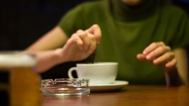 女人什麼時候開始老?點檸檬茶給她就知道!