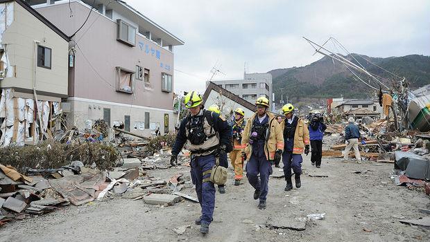地震來了!Google幫你搜尋家人是否平安