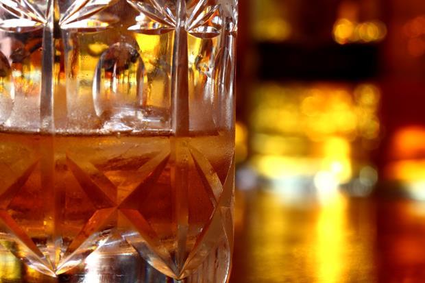 想當威士忌達人?先從擁有「個人調和威士忌」開始吧!