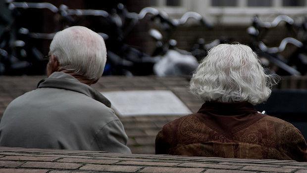 靠政府操盤,你的退休生活挫勒等!