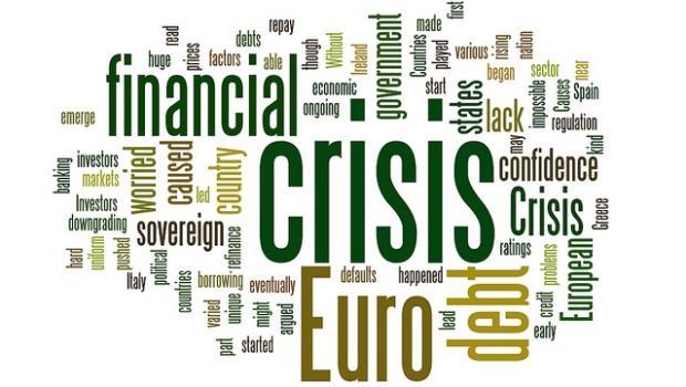 當銀行都做一樣的業務,金融風暴就會捲土重來