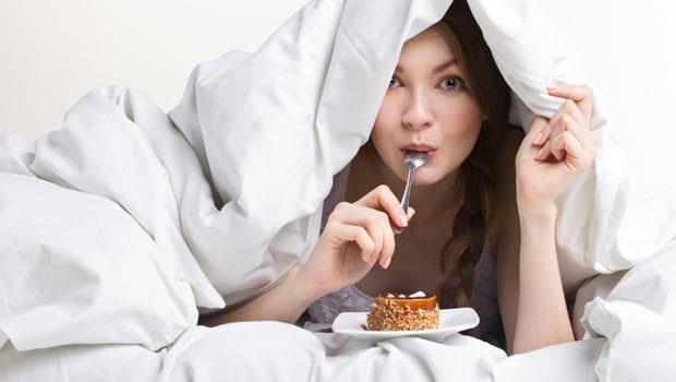 25個致胖壞習慣,算出你的減肥失敗率有多高?