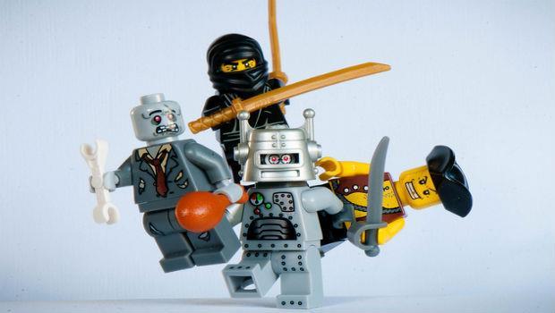 牛津大學研究:前十大將被機器人取代工作