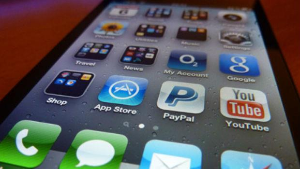 發現了嗎?現在人使用App的時間竟比Web多