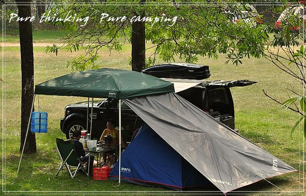 夫妻想要白頭偕老,就一定要去露營!