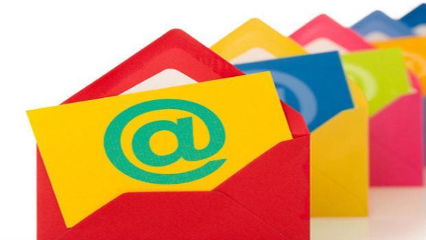 每天被Email追著跑?4招幫你奪回收件主控權