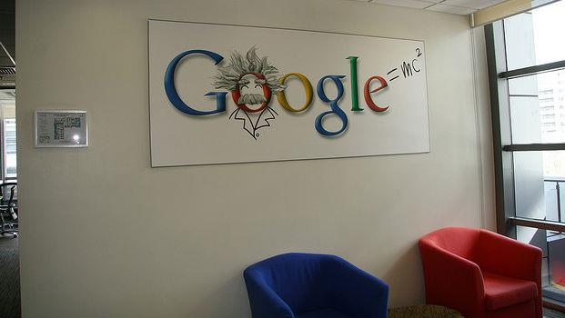 Google要花100年找答案:如何讓員工更快樂