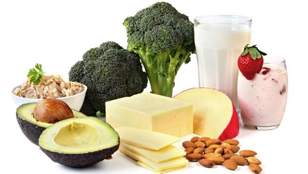 不愛喝牛奶沒關係!想補鈣,你還有這10種選擇