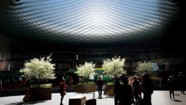 每年三月底在瑞士第三大城巴塞爾(Basel)舉辦的Baselworld鐘表展
