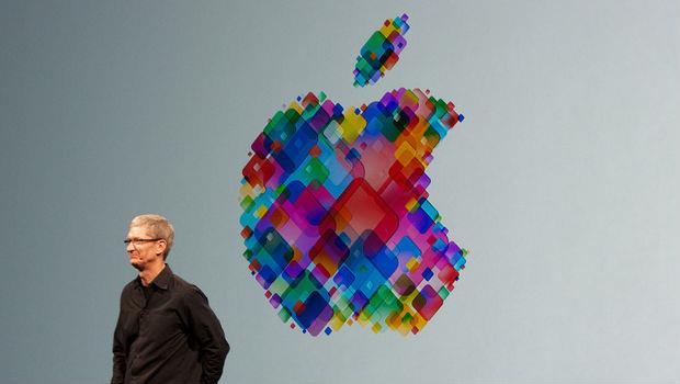 蘋果管理超變態 連員工老婆都被當敵人