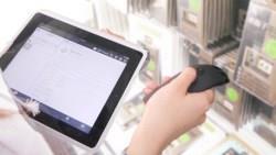 運用數位管理,讓傳統倉儲更有效率