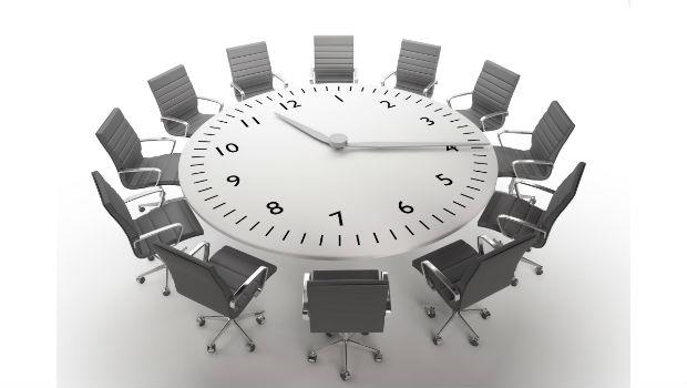 開會超時會議室就斷電!三個方法,讓你從此告別「無效會議」